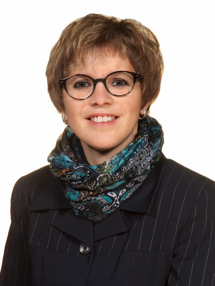 Nadine Kuhn-Metz