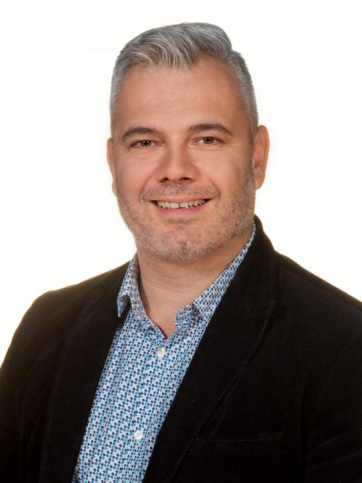 Yves Fiorelli
