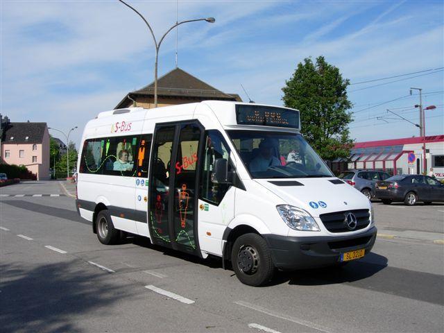 Ruff-Bus / Bus sur commande