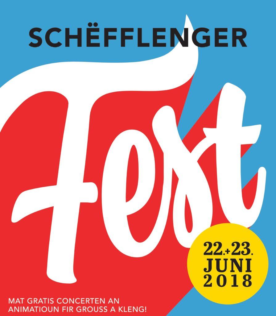 Schëfflenger Fest