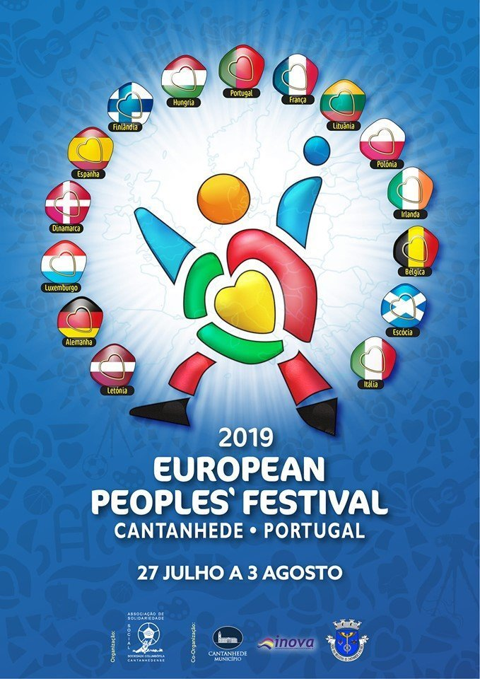 European Peoples' Festival 2019