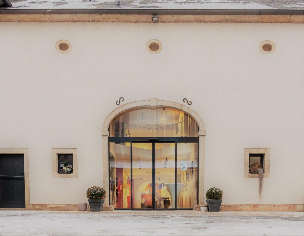 """Inauguration de la nouvelle galerie d'art """"Schëfflenger Konschthaus"""""""
