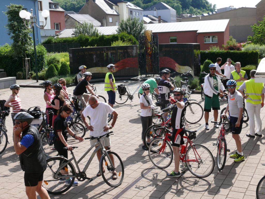 The South on two wheels – deuxième édition du « Vélos-Tour Sud »