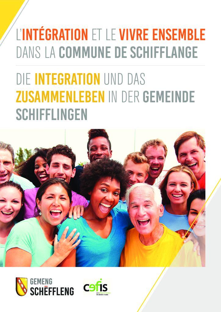 Soirées de discussion (Plan Communal à l'Intégration)