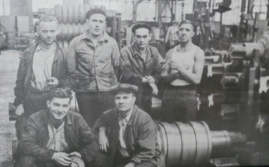 """Wanderausstellung """"De Streik vun 1942"""""""
