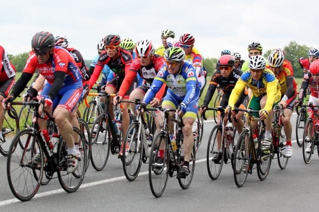Arrivée vum Skoda Tour de Luxembourg
