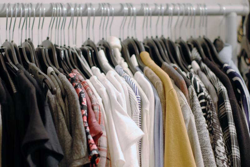 Grouss Kleedersammlung – Ramassage de vieux vêtements
