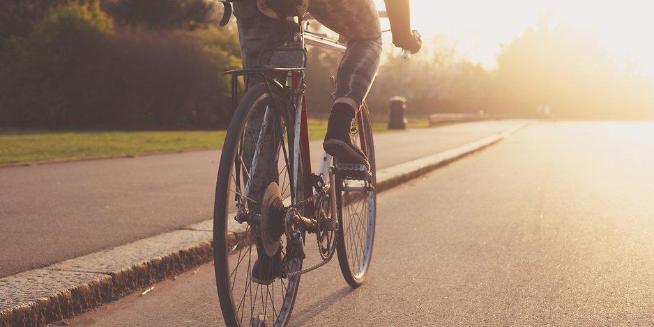 Randonnée pédestre et à vélo