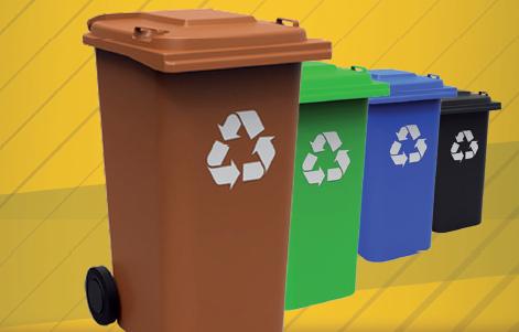 Réouverture du centre de recyclage