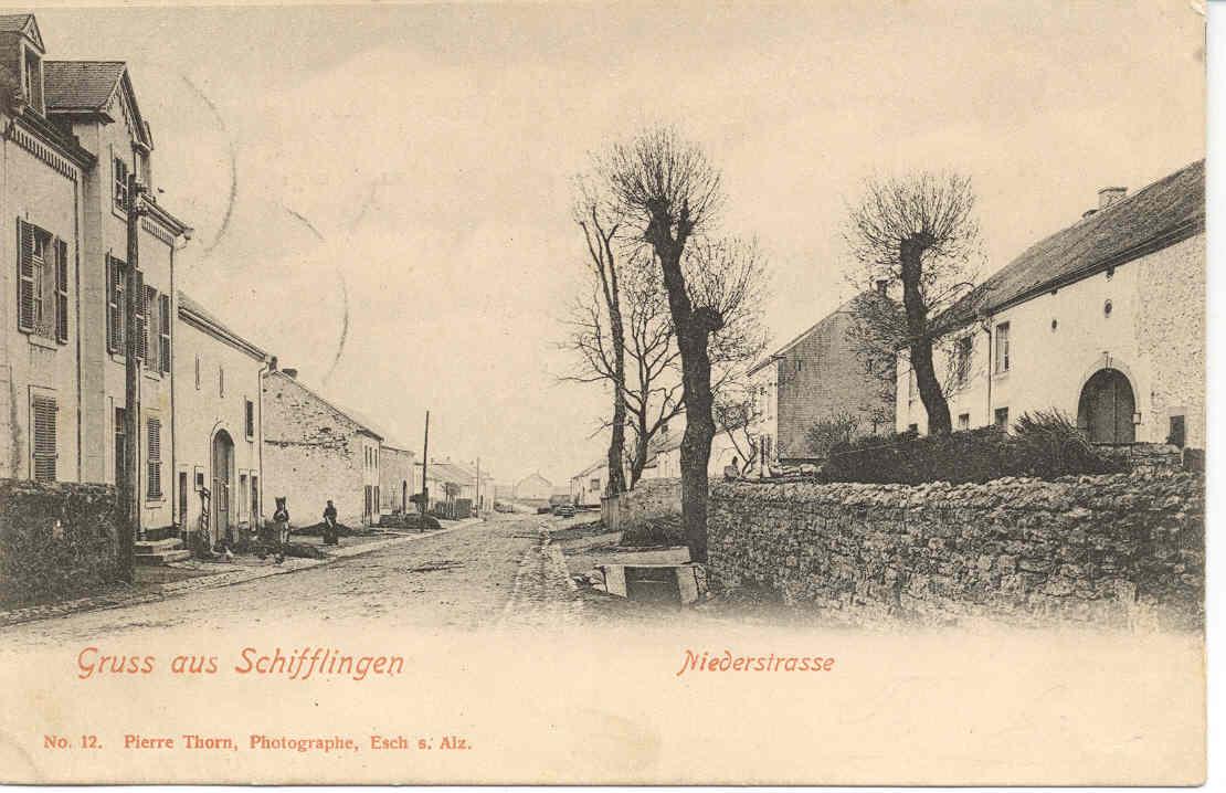 L'histoire de Schifflange