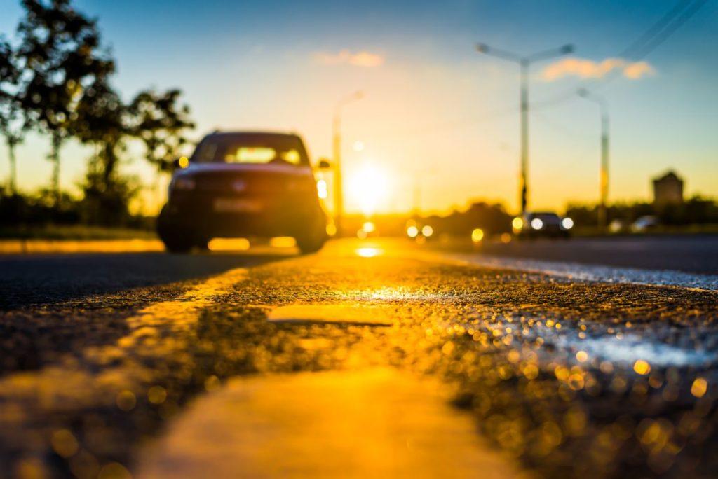 Opgepasst: héich Temperaturen am Auto