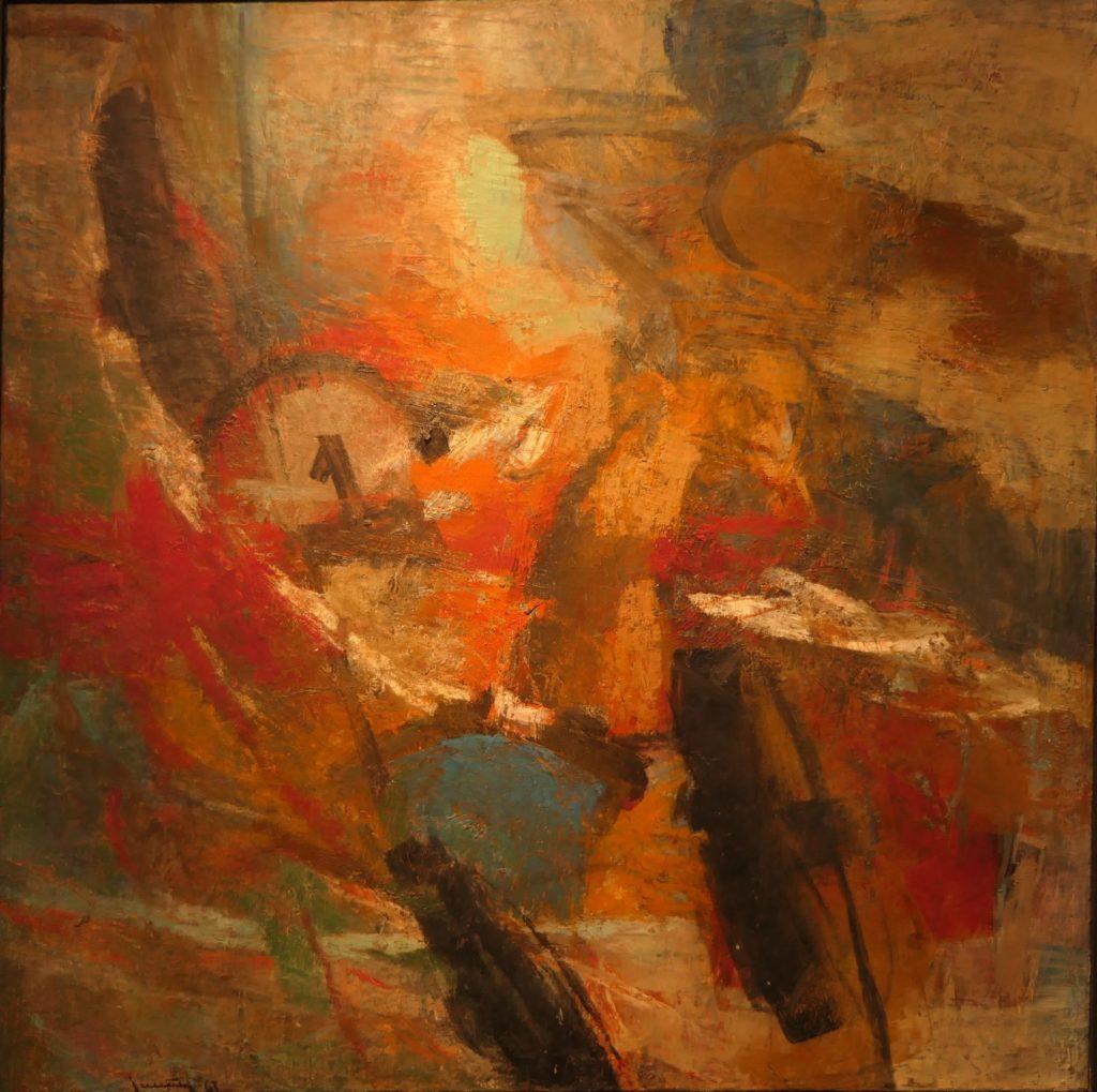 E Bléck op d'Ausstellung 'Am Laf vun der Zäit'