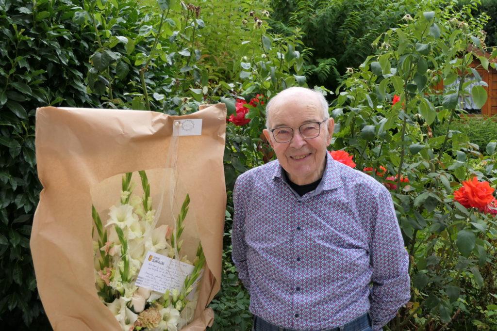 De Jean Spautz feiert haut seng 90 Joer!
