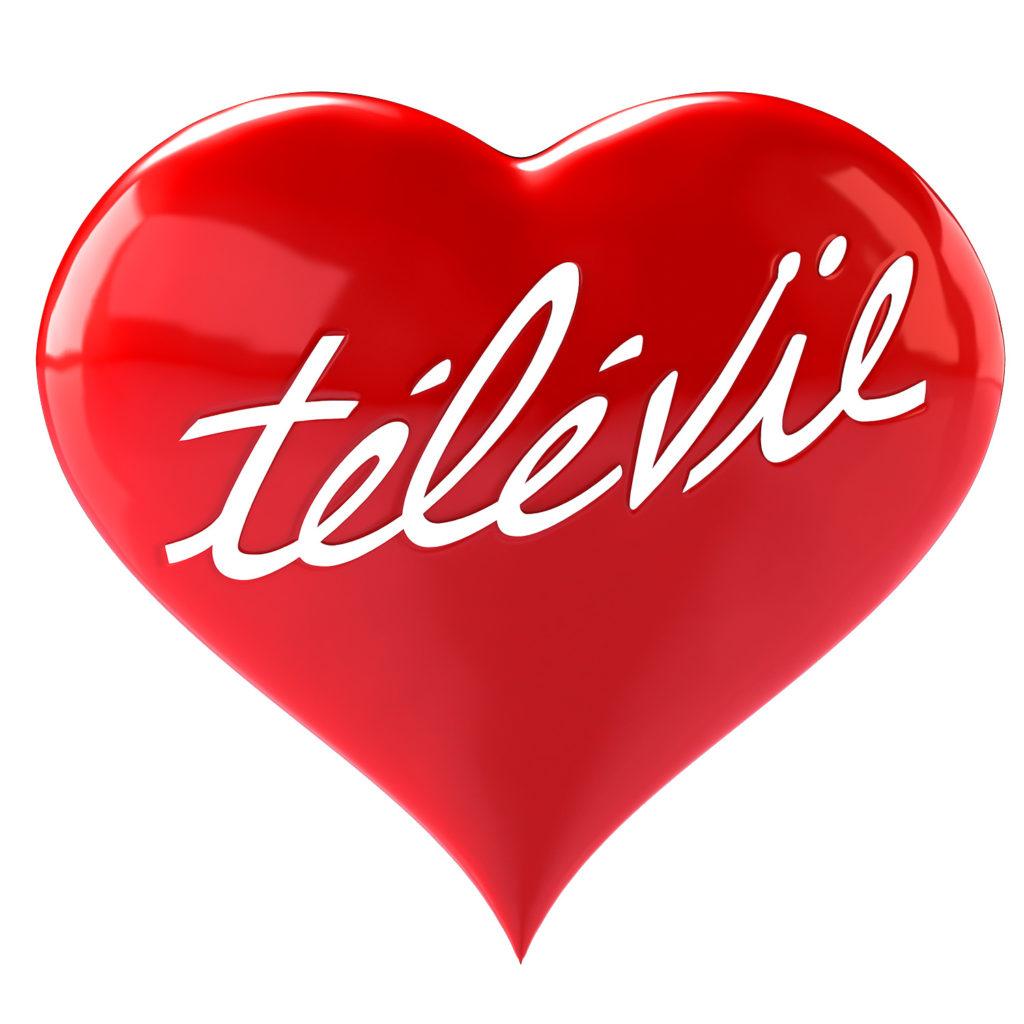 Télévie 2020 Scheckiwwerreechung Live op RTL 19.09.2020 ab 19.00 Auer