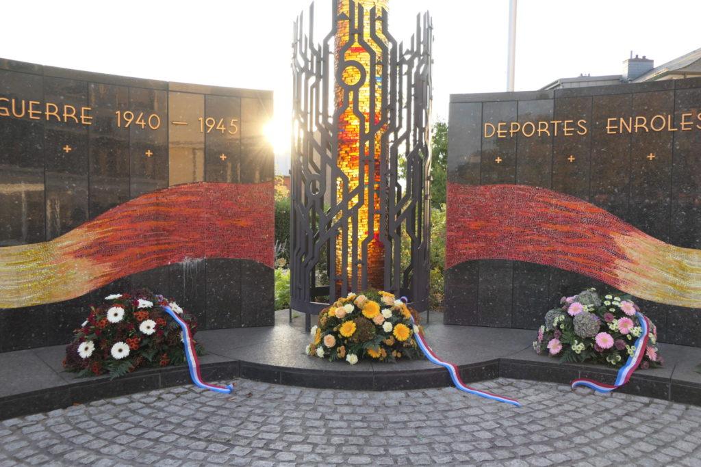 Commémoration nationale