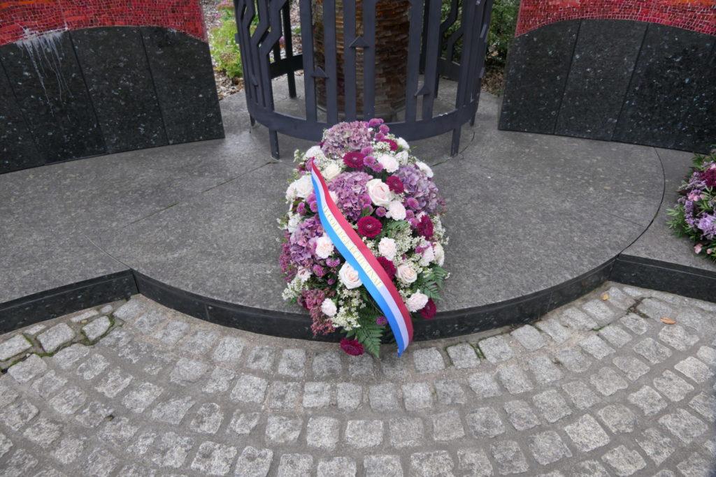Nationale Commemoratiounsdag