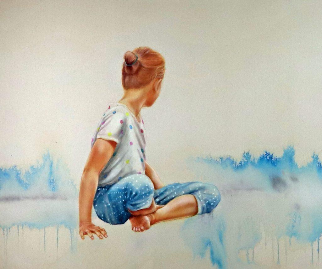 """E Bléck op d'Ausstellung """"Luft & Wasser"""""""