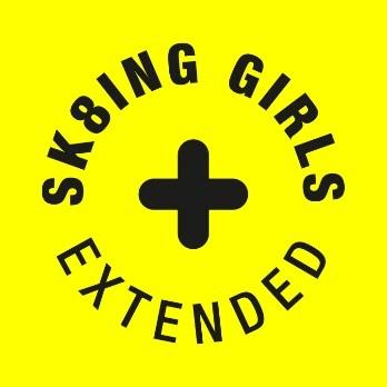 E Bléck op d'Campagne 'Sk8ing Girls Extended'
