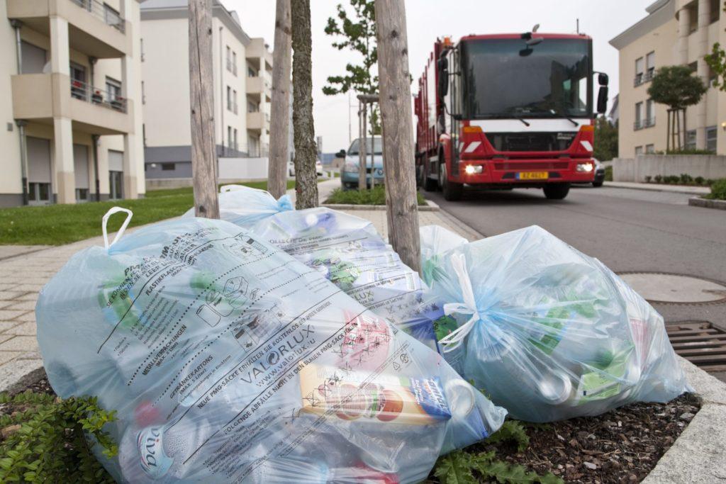 Calendrier des déchets 2021 et changements