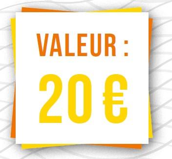 Chèque-cadeau: Solidaritéit fir eisen Handel!