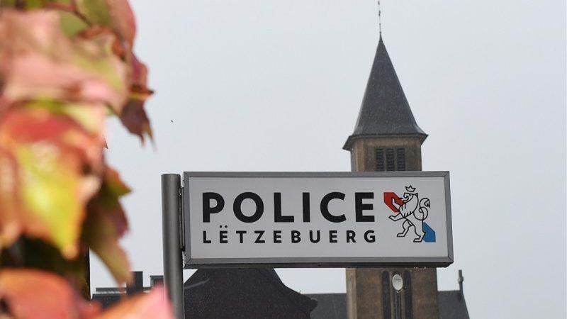 Sensibiliséierungscampagne: Eis Police informéiert!