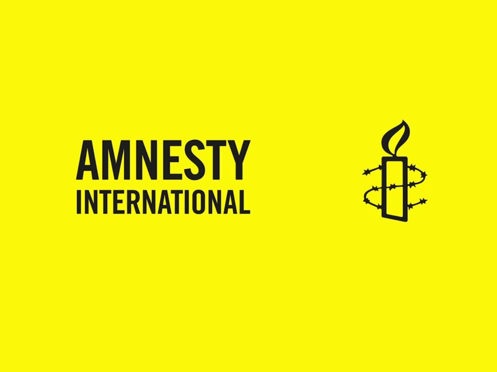 Campagne Amnesty de collecte de fonds