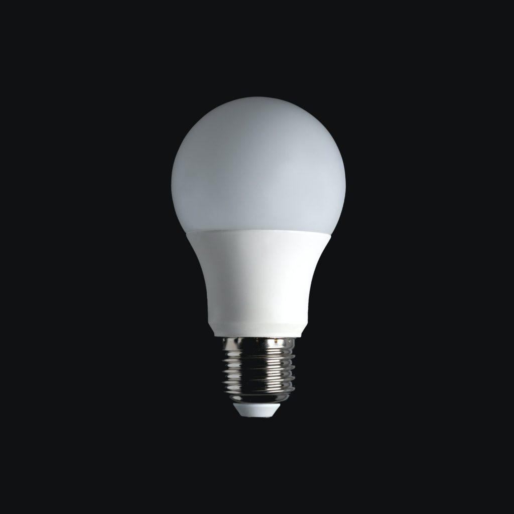 Action: 10 ampoules LED pour tous les ménages!