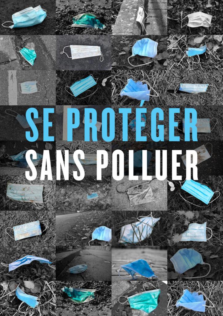 Se protéger sans polluer