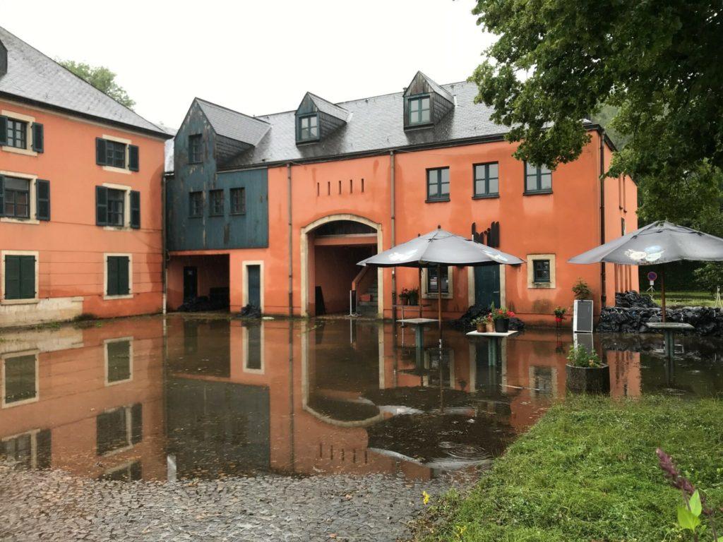 Inondations: Appel aux citoyens